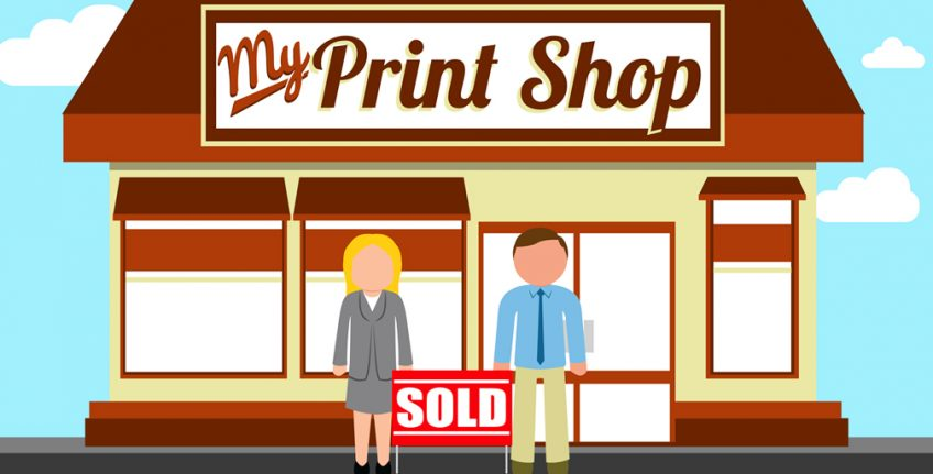 Are you looking to sell a printing business? Here are 3 reasons why Minuteman Press can help sell your business… http://www.minutemanpressfranchise.ca